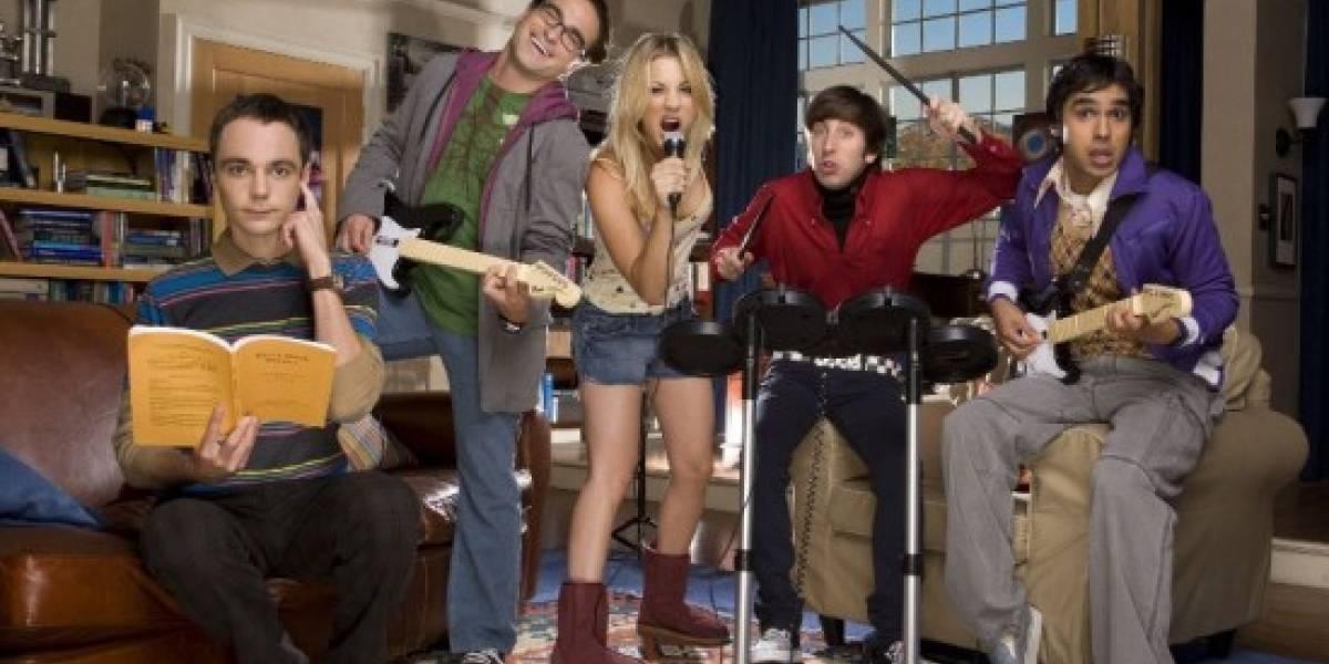 Rock Band 3 confirmado para finales de 2010