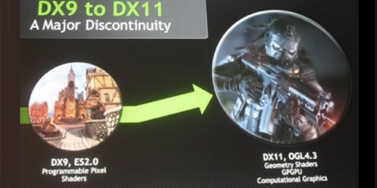 "NVIDIA muestra su SoC Tegra 5 ""Logan"" ejecutando el juego Battlefield 3"