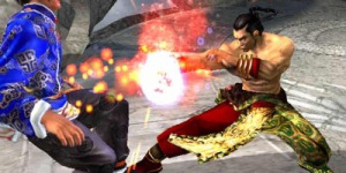 Tekken llegará al iPhone