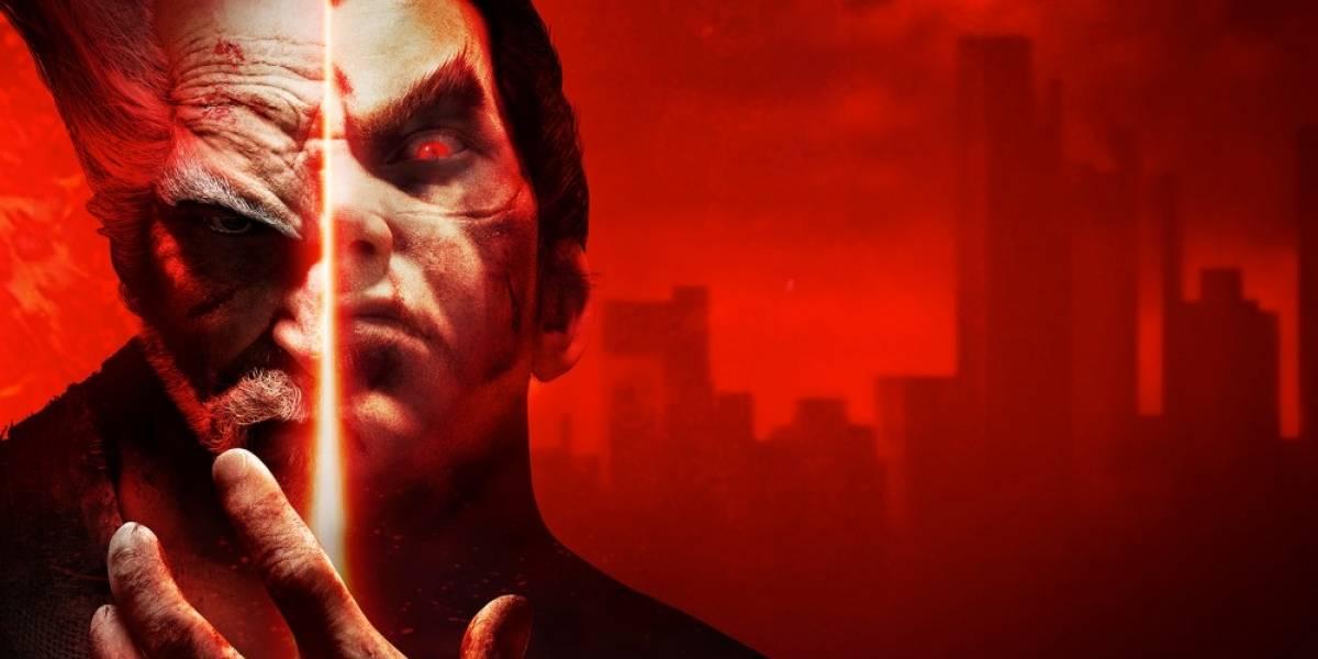 Tekken 7 recibe nuevo tráiler con los personajes