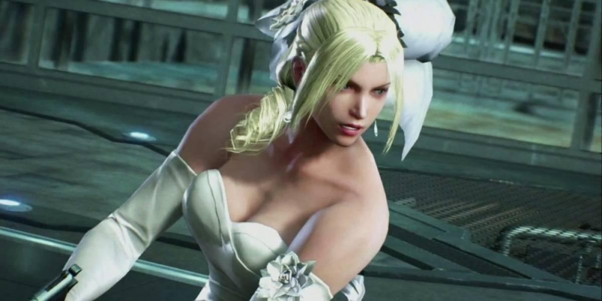 Tekken 7 estrena tráiler que destaca sus características principales