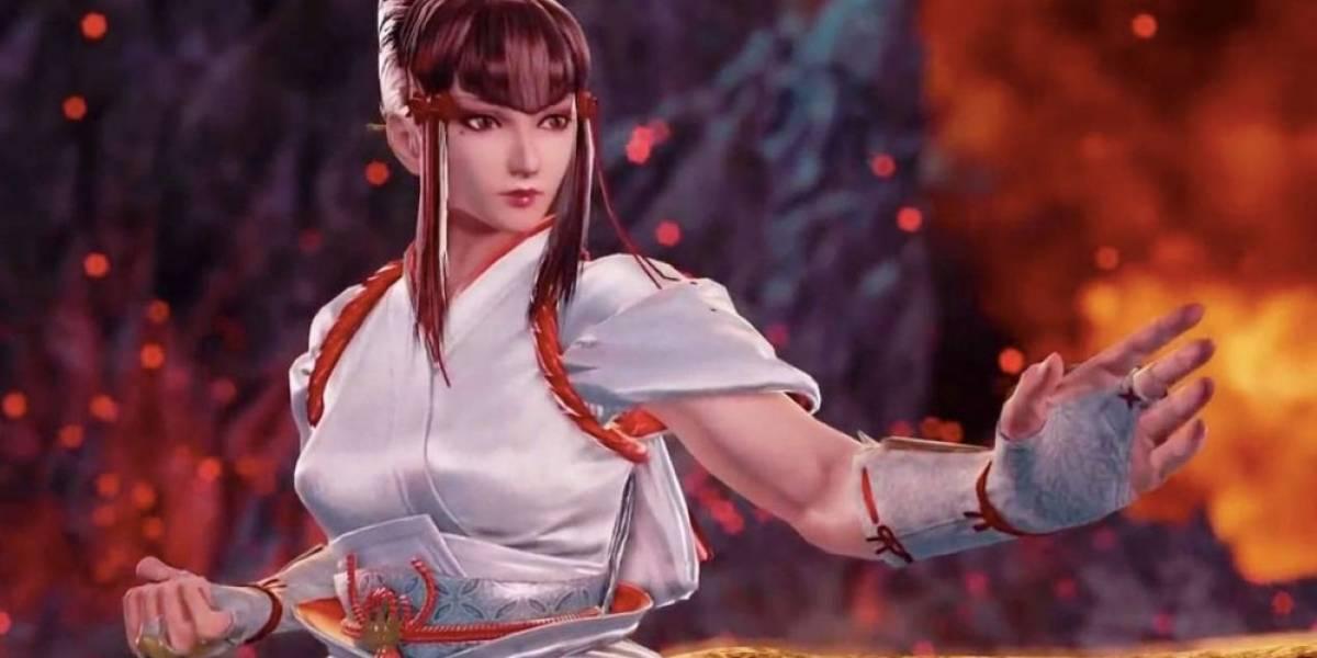 Nuevo video de Tekken 7 nos presenta un combate entre Kazumi y Lee