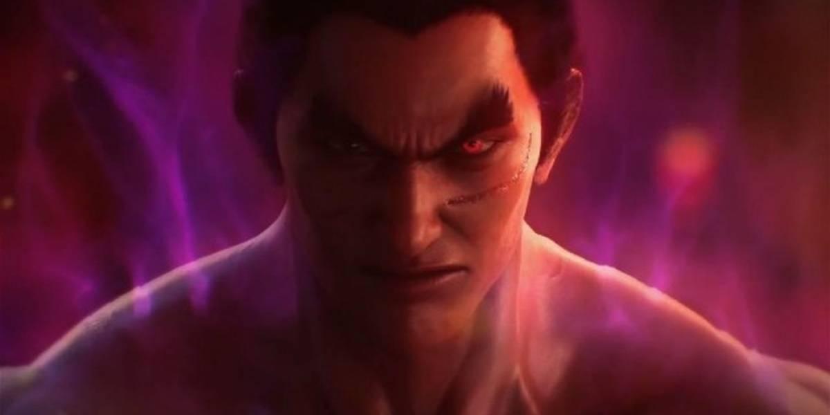 Vean el video de introducción de Tekken 7