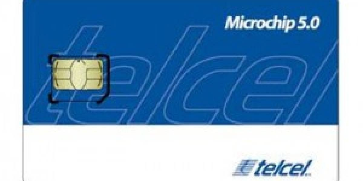 México: Telcel ya vende microSIM para iPad