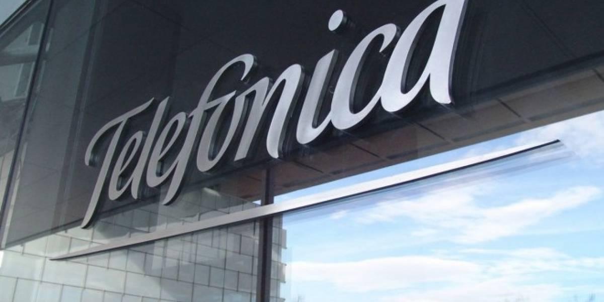 Caída de prepago desploma el flujo operativo de Telefónica en México