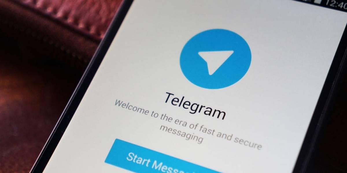 Telegram resiste: En iOS no se puede actualizar a causa de las presiones de Rusia