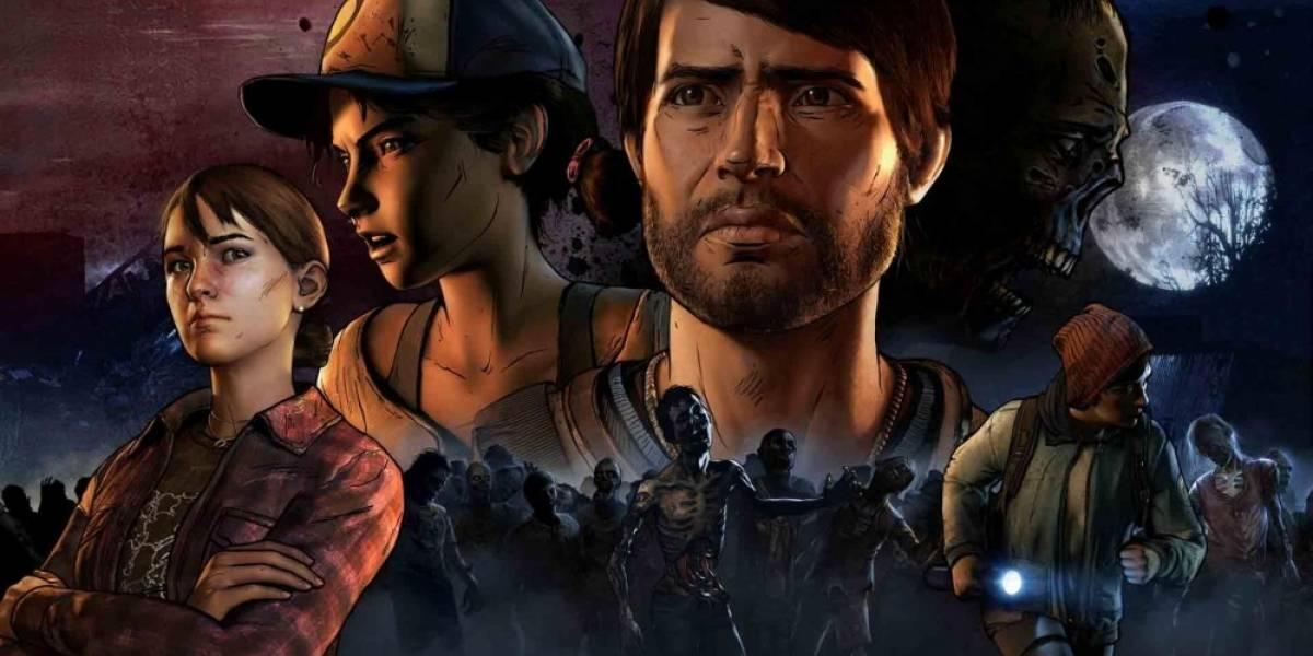 El último capítulo de The Walking Dead: A New Frontier ya tiene fecha de lanzamiento