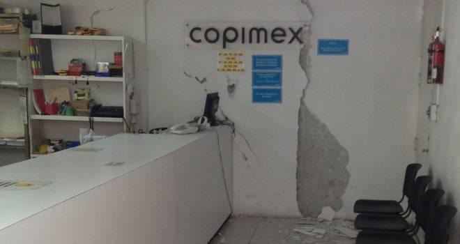 En la Ciudad de México conmemorarán un año del devastador terremoto simulando un desastre