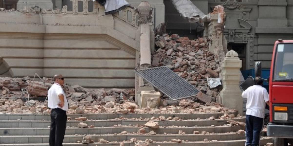 Resumen: Qué hacer si necesitas llamar desde o hacia la zona afectada por el terremoto en Chile