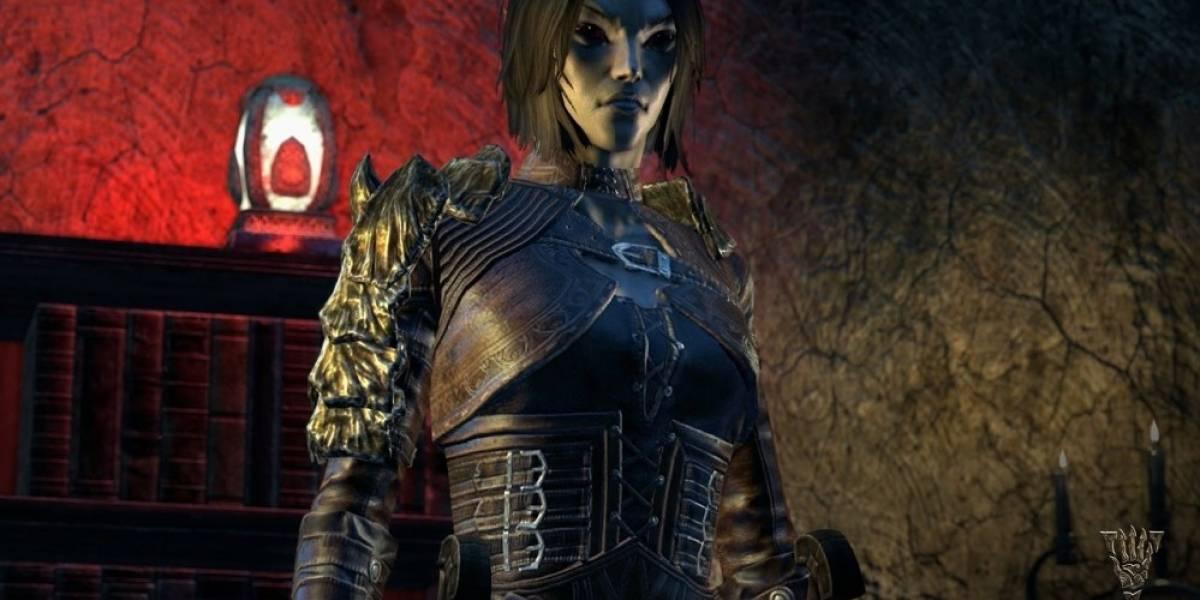 TESO: Morrowind estrena tráiler centrado en política y asesinatos