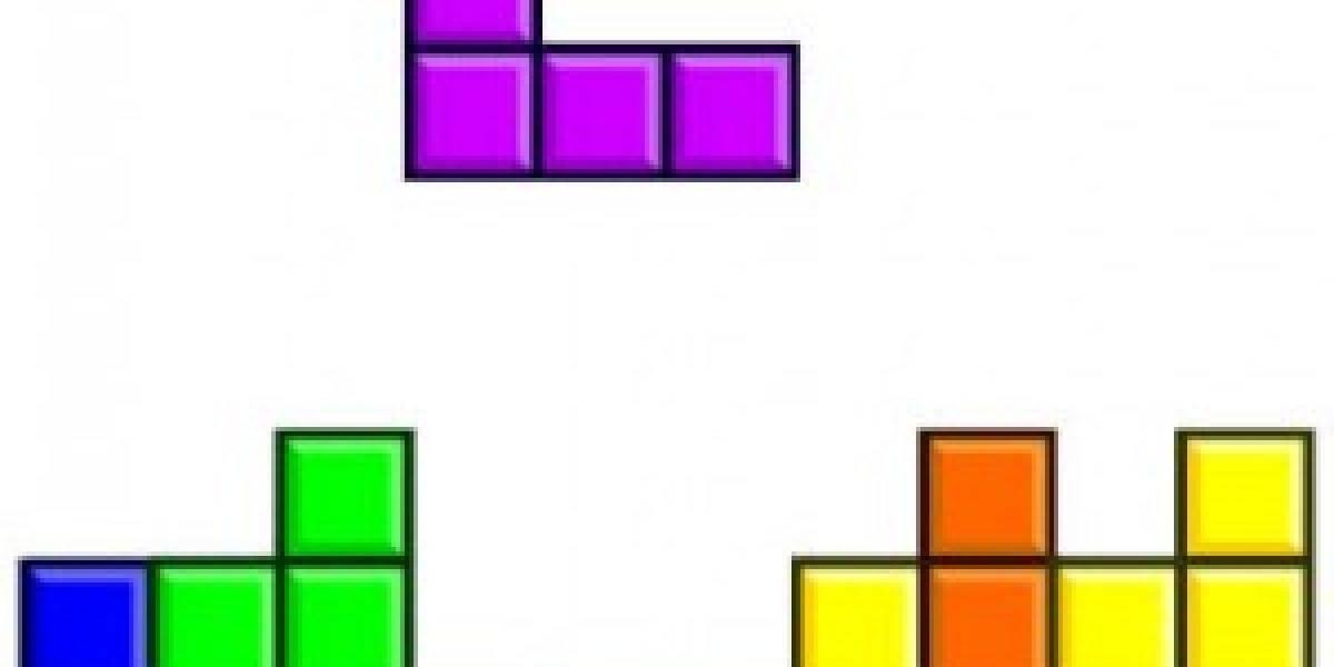 Tetris ha sido descargado y pagado en móviles 100 millones de veces