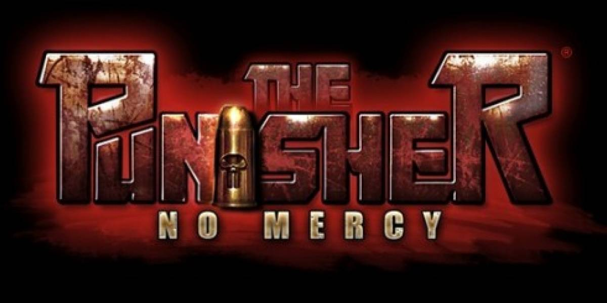 The Punisher: No Mercy al PS3