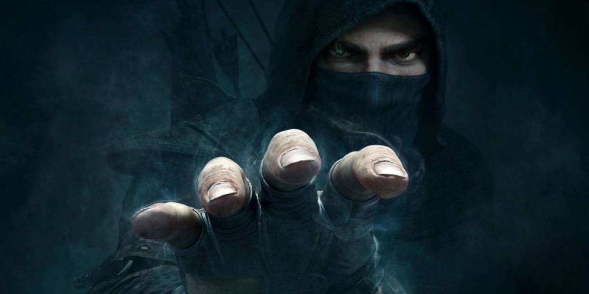 Creadores de la película de Thief aseguran que hay un nuevo juego en desarrollo