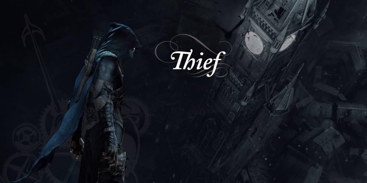 Thief probado con las API gráficas DirectX 11 y Mantle
