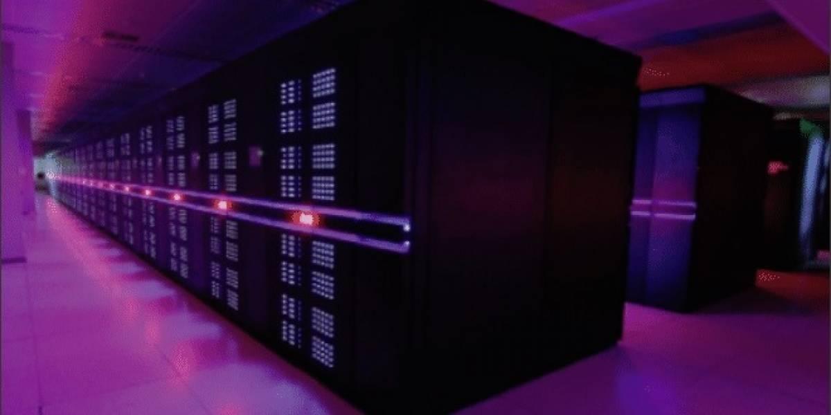 Intel anuncia su presencia en el supercomputador más potente del mundo
