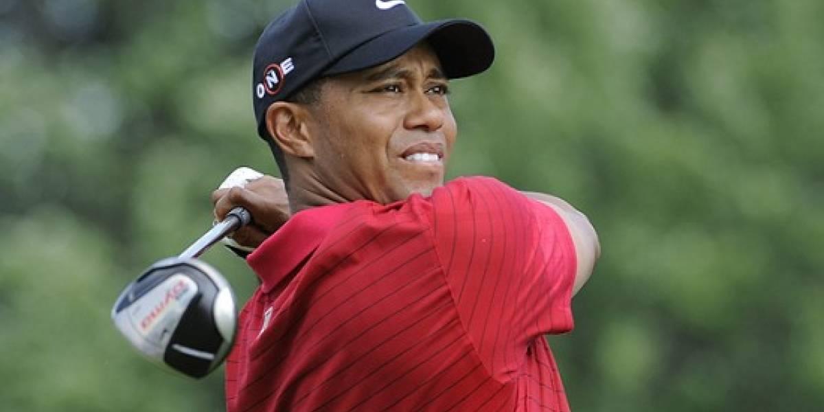 Tiger Woods 11 contará con soporte para el control de movimiento de Sony [GDC10]
