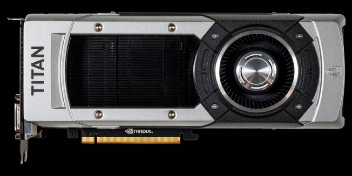 "NVIDIA lanza su GPU GeForce GTX Titan Black ""GK110B"""