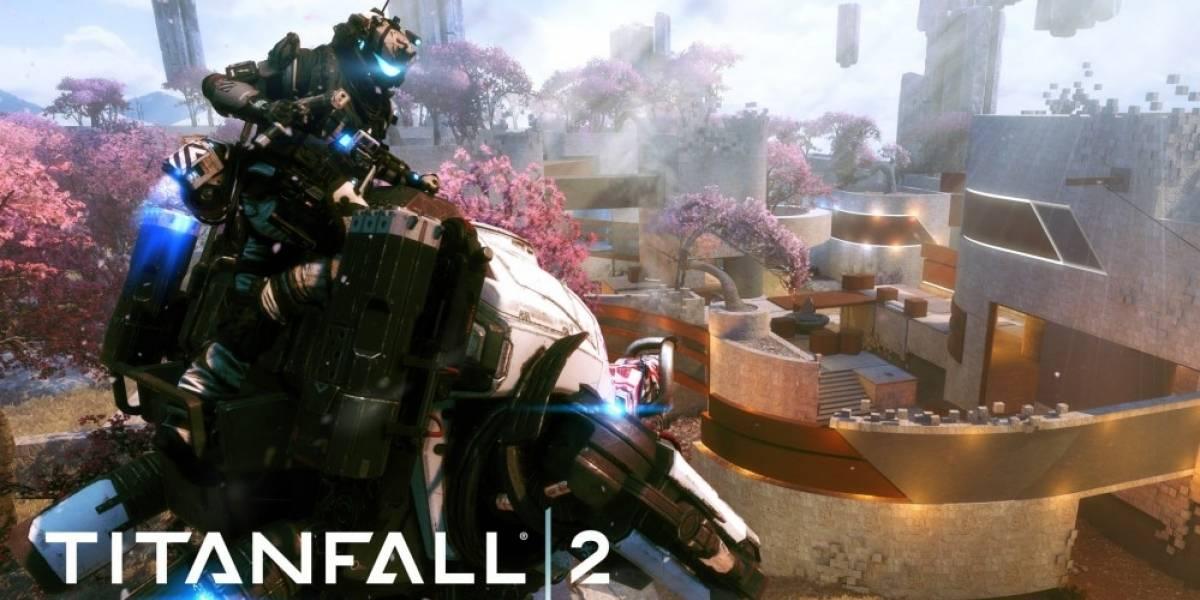 Revelan detalles de la siguiente expansión para Titanfall 2