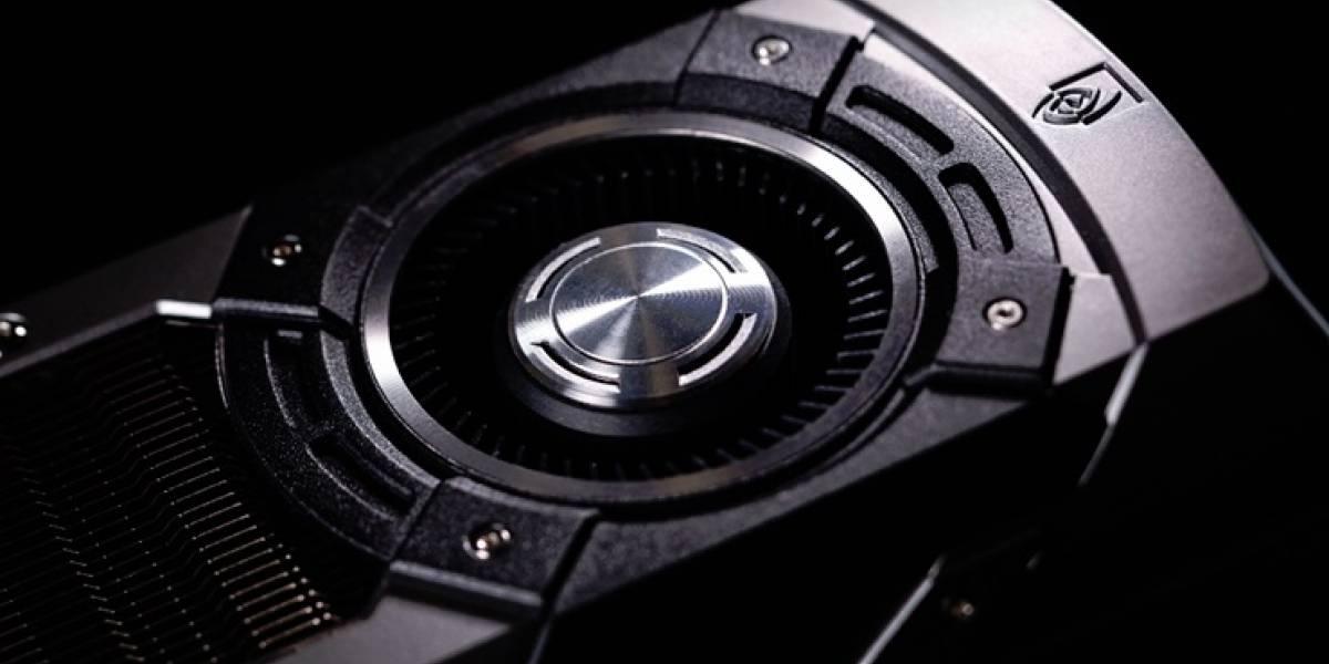 """SiSoftware revela las especificaciones de GeForce GTX Titan II """"GM200"""""""