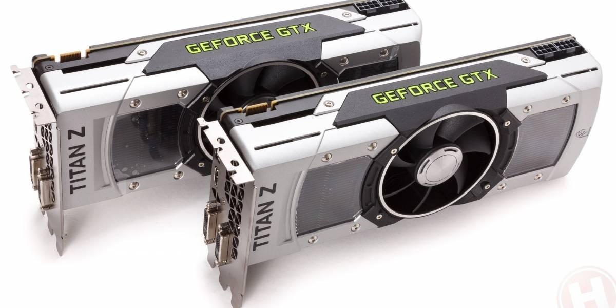"NVIDIA GeForce GTX Titan Z ""Dual-GK110B"": Primer review oficial"