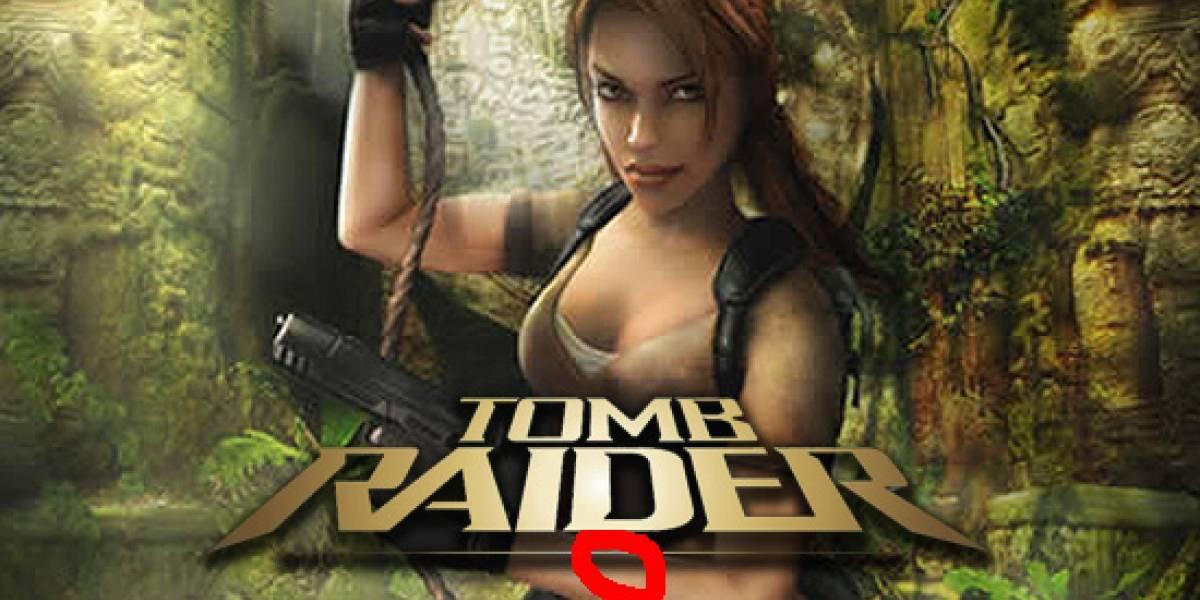 Crystal Dynamics haría otro Tomb Raider... para variar