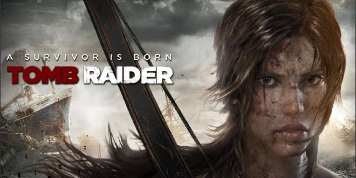 Tomb Raider probado con 35 tarjetas de video