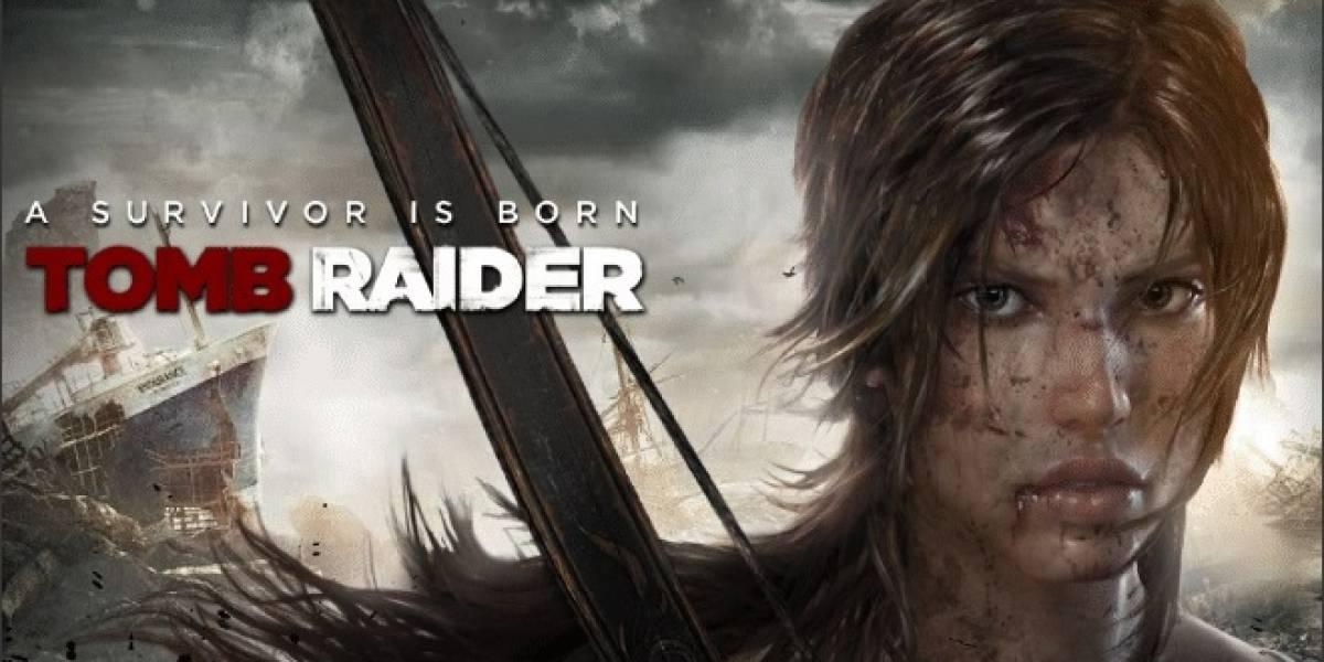 Tomb Raider actualizado y probado con los más recientes drivers de NVIDIA y AMD