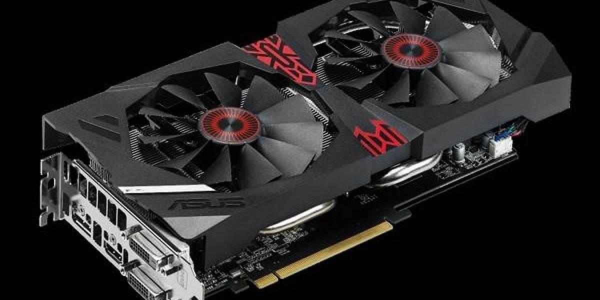 """AMD lanza su GPU Radeon R9 285 """"Tonga Pro"""""""