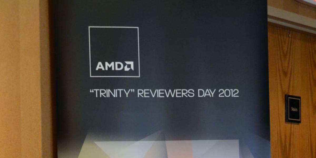 Una mirada a Trinity, el nuevo APU de AMD para portátiles