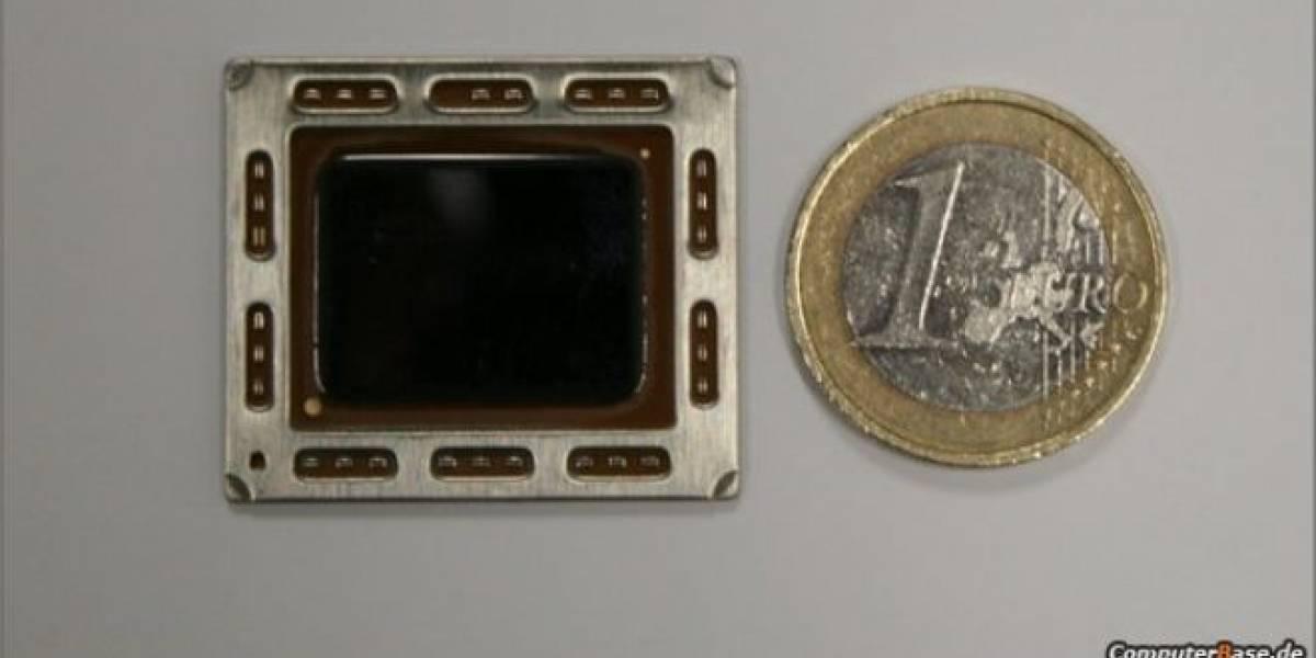 Rumor: APUs AMD Trinity serán lanzados el 15 de mayo