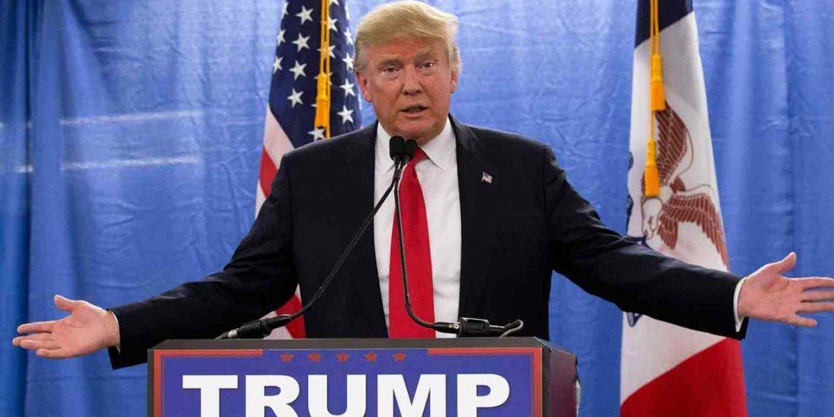 Todas las mentiras de Trump a su gente