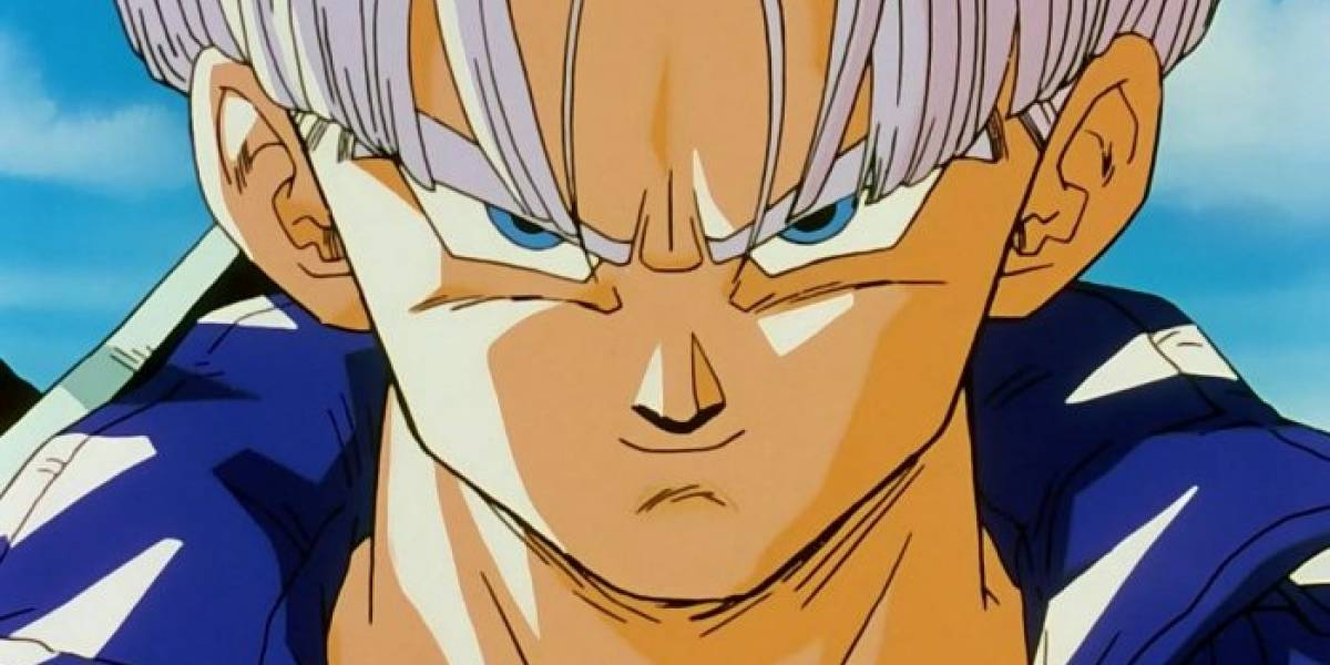 Trunks se suma al elenco de Dragon Ball FighterZ