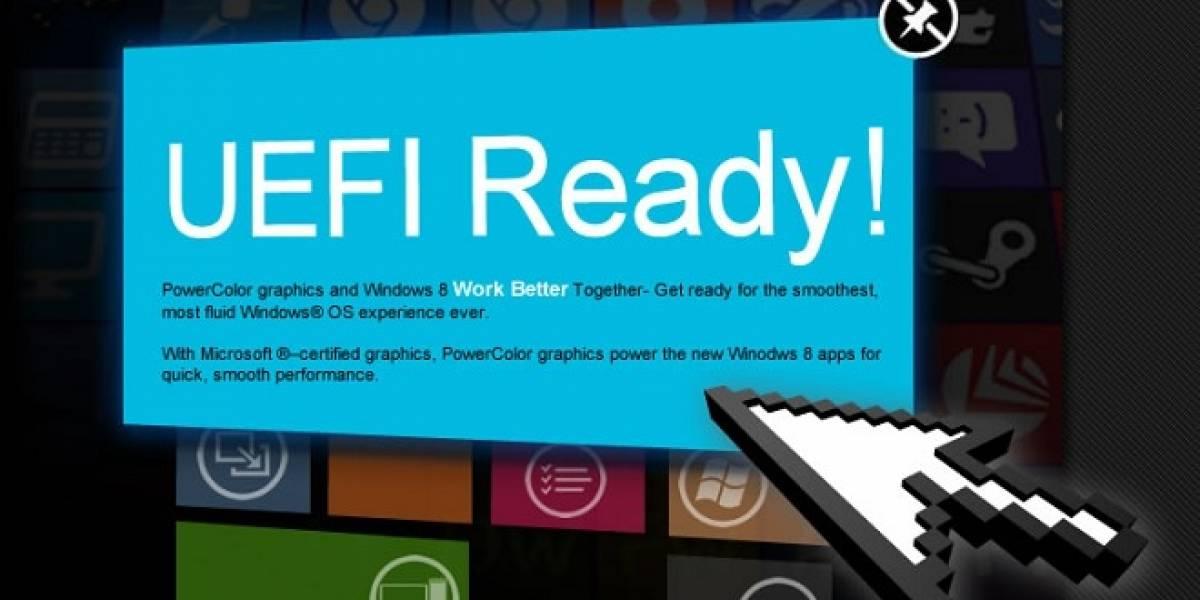 ASUS lanza nuevo VBios UEFI para sus tarjetas de video GeForce GTX 680