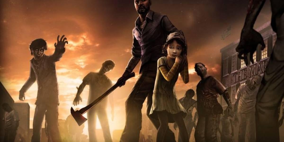 La primera temporada de The Walking Dead está gratis en Humble Store