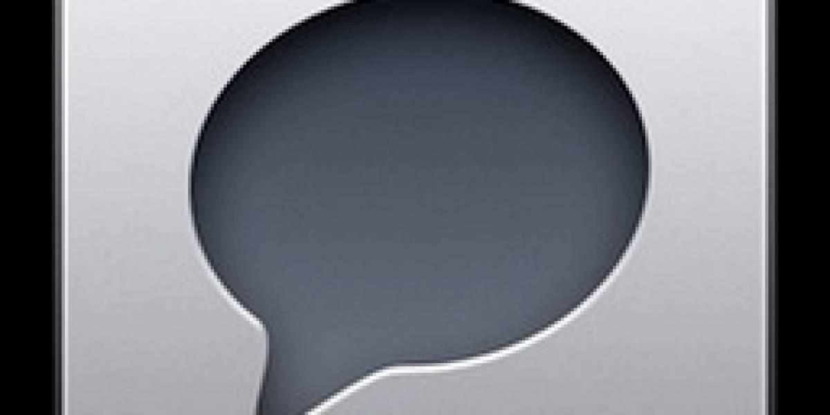 Twitter compró Tweetie, y ahora será Twitter for iPhone