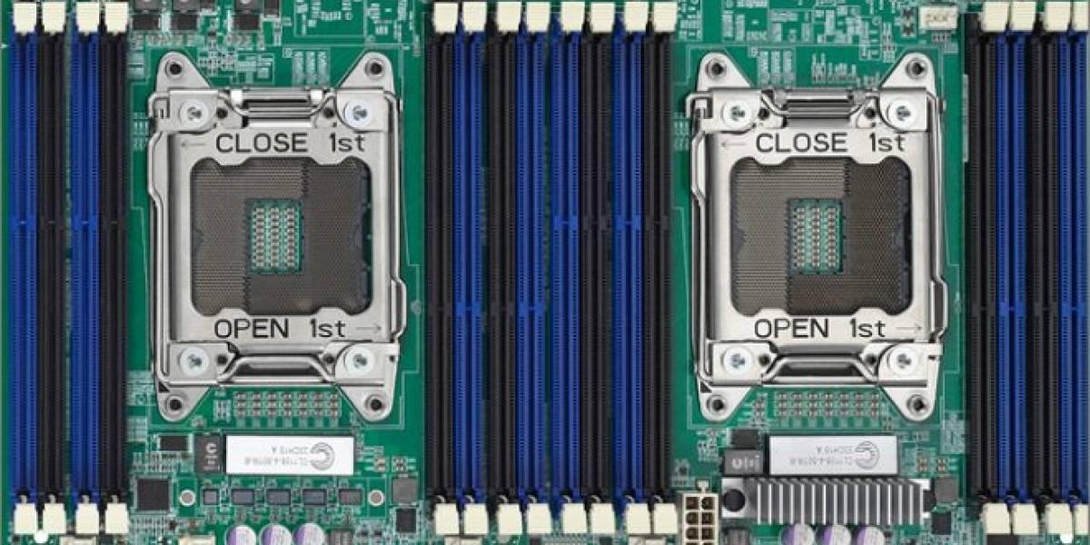 Tyan anuncia sus nuevas plataformas basadas en Xeon E5-2600