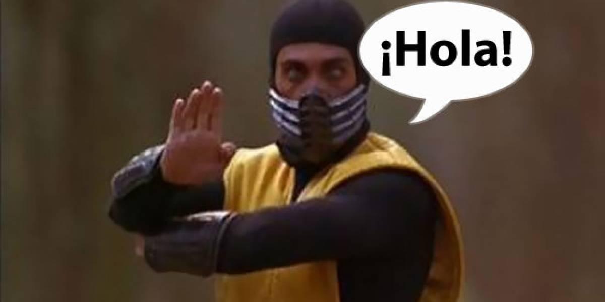 Futurología: Película de Mortal Kombat III comienza a rodar en Septiembre