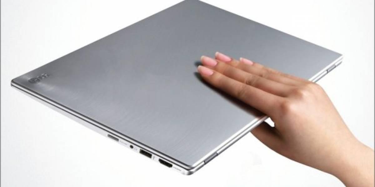 Fabricantes de equipos Taiwaneses alistan alternativas económicas a las Ultrabooks