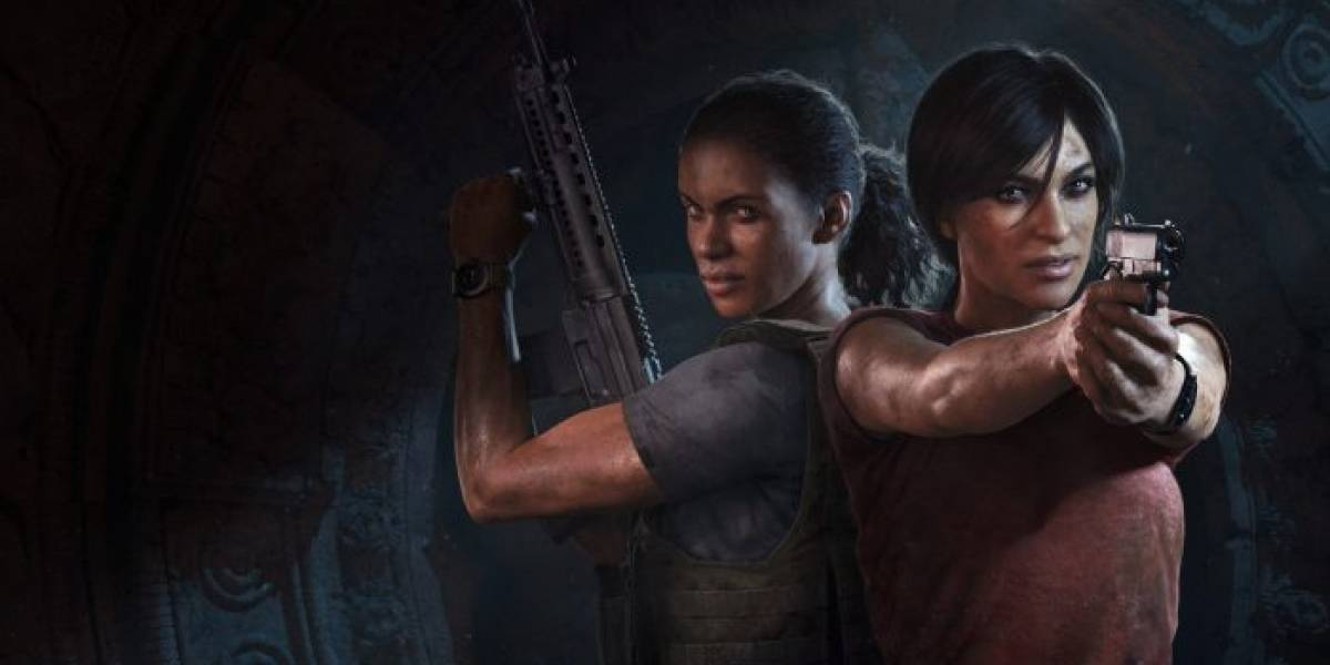 Naughty Dog  ya completó el desarrollo de Uncharted: The Lost Legacy