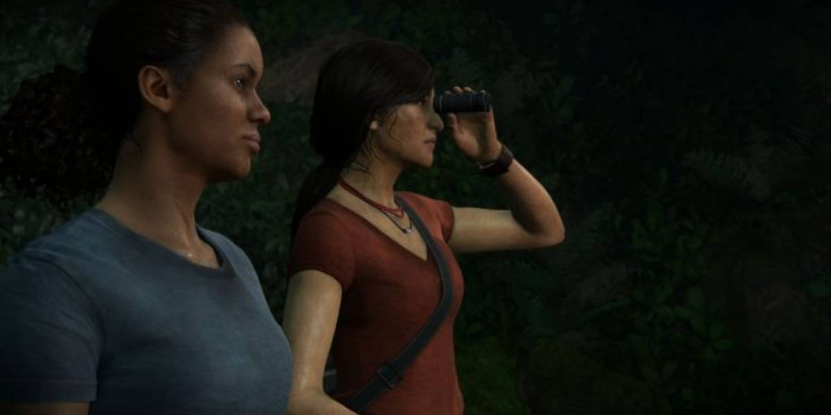 Director creativo de Uncharted: The Lost Legacy abandona Naughty Dog