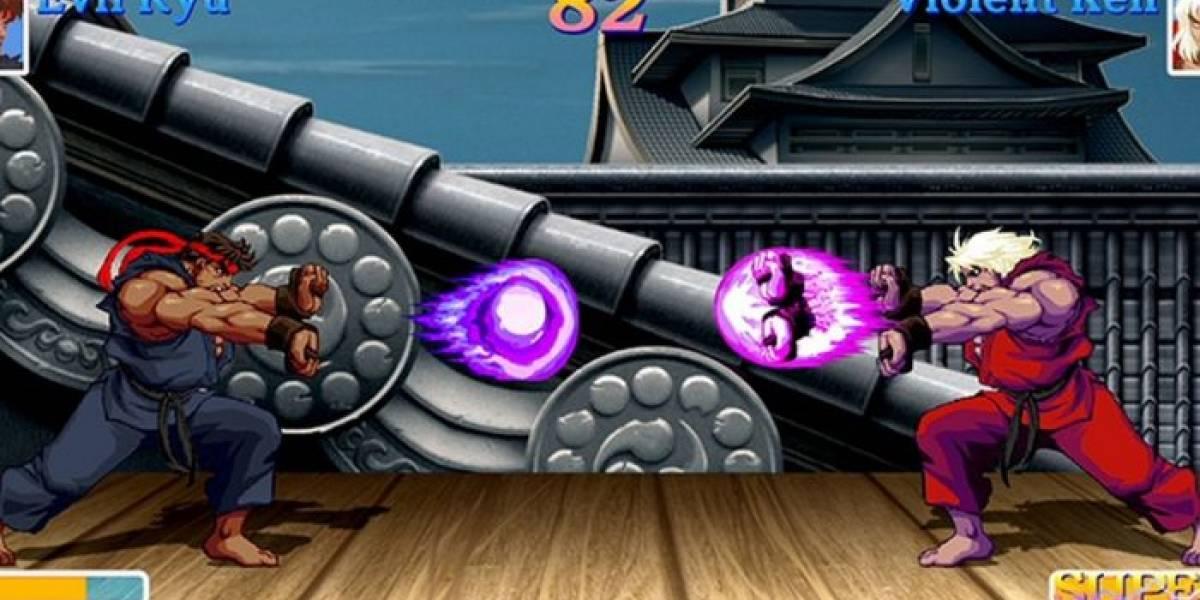 Capcom Planea Multiples Versiones De Sus Juegos Para Nintendo Switch