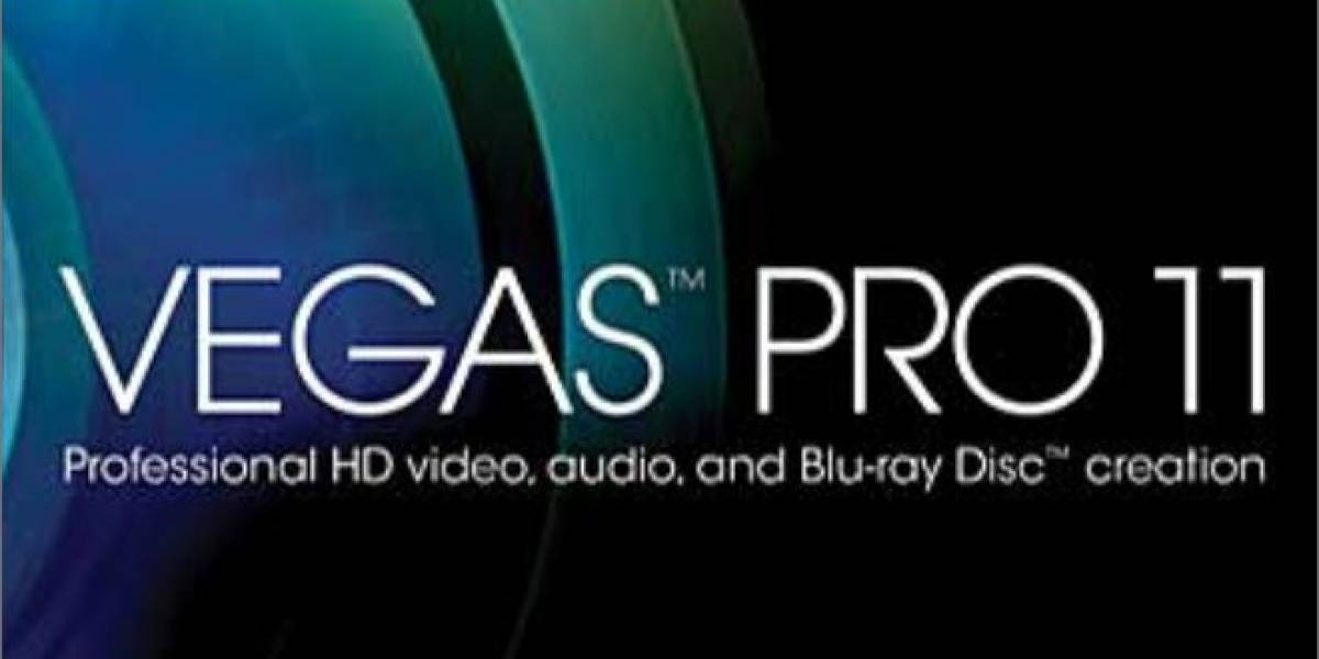 Sony Vegas Pro 11 probado con GPUs profesionales