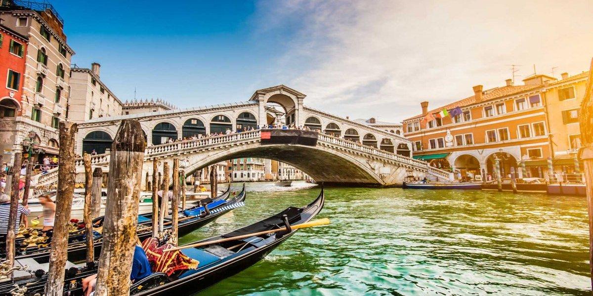 Turistas terão de pagar taxa para visitar Veneza
