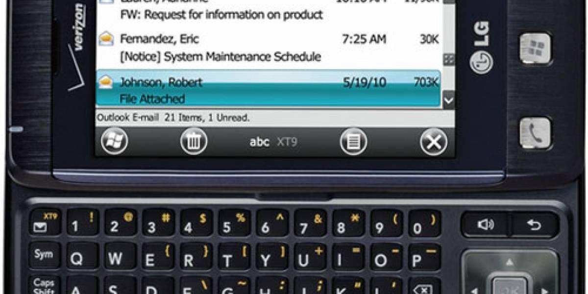 LG Fathom VS750 anunciado oficialmente
