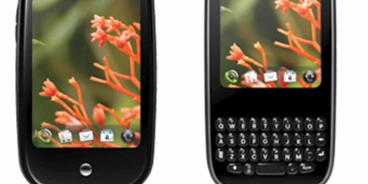 Futurología: Palm Pre Plus y Pixi Plus tendrán versión GSM