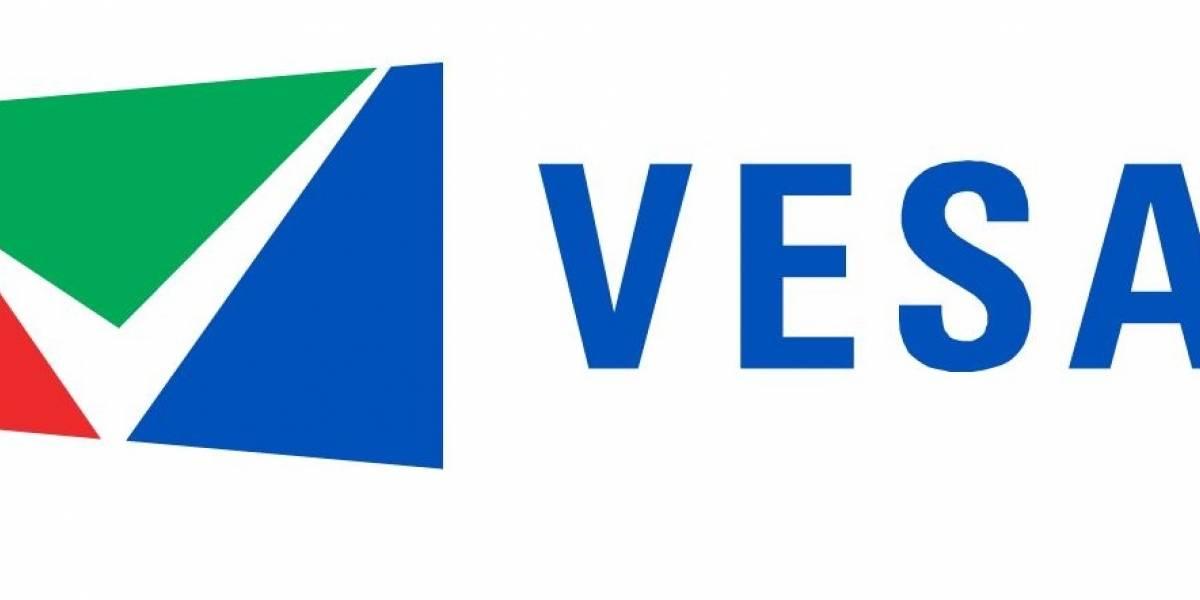 VESA anuncia DisplayPort 1.2a Adaptive-Sync: Monitores libres de stuttering