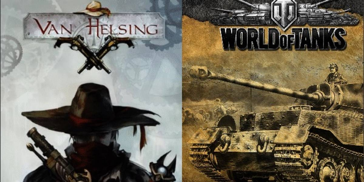 The Incredible Adventures of Van Helsing y World of Tanks probados con 34 tarjetas de video