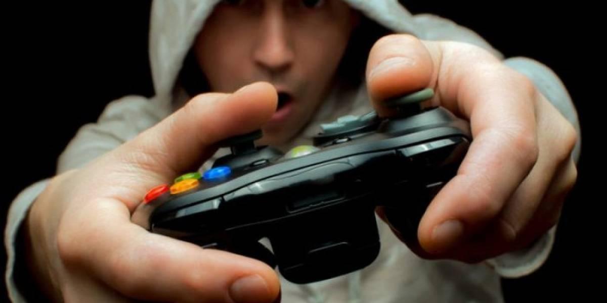 Jugar juegos violentos no te hace violento ni criminal