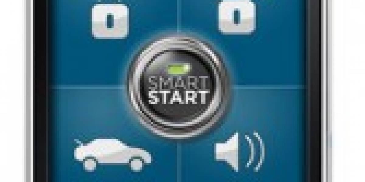Enciende tu auto con estilo usando un iPhone