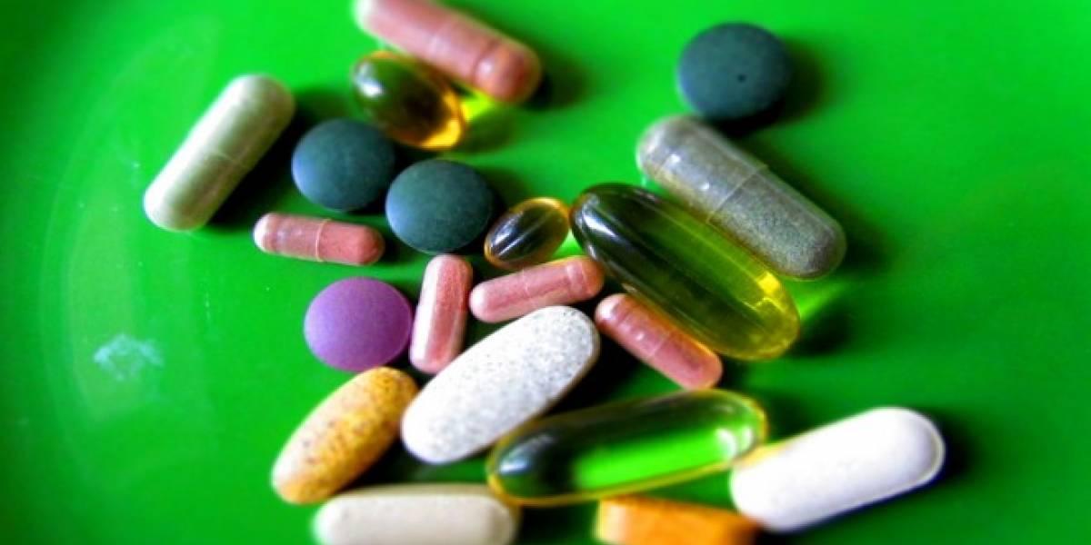 Estudio sugiere que excederse en el consumo de vitamínicos puede causar cáncer